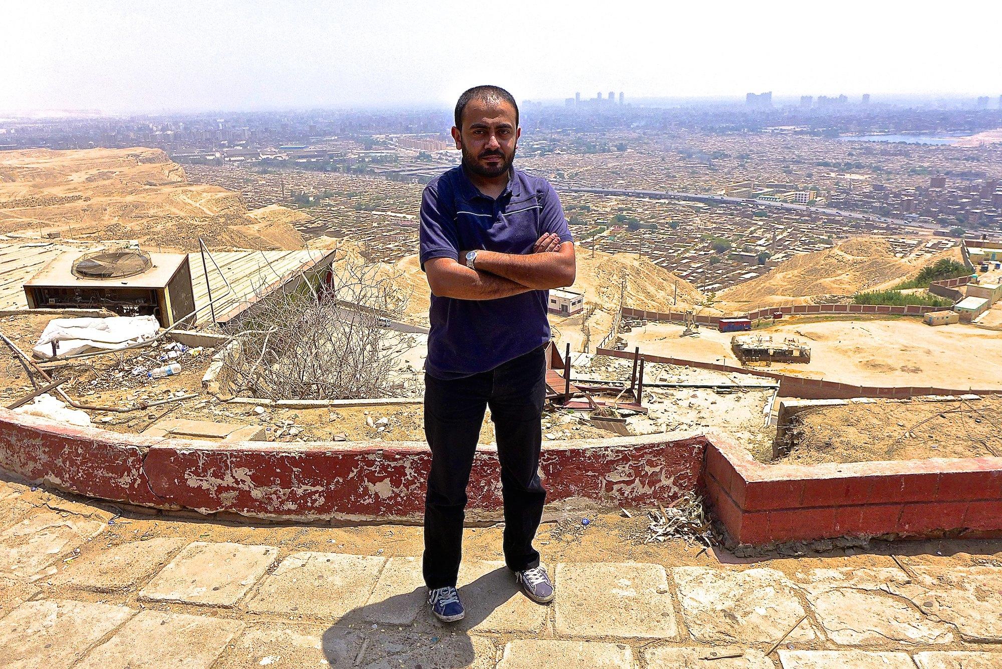 Egypte Printemps culturel