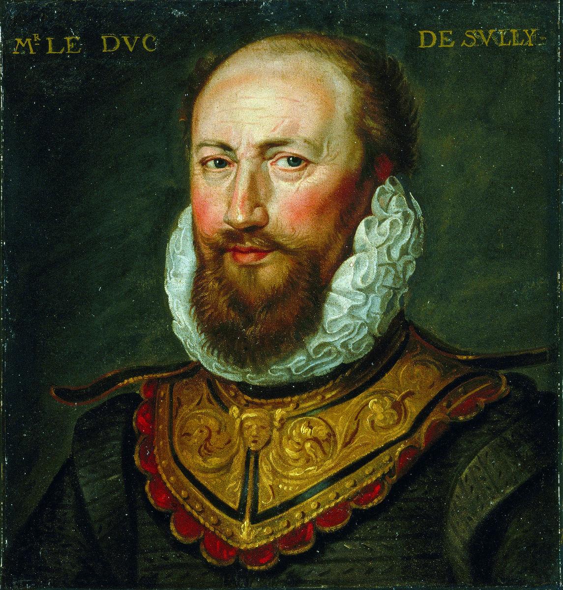 Dumas Henri IV