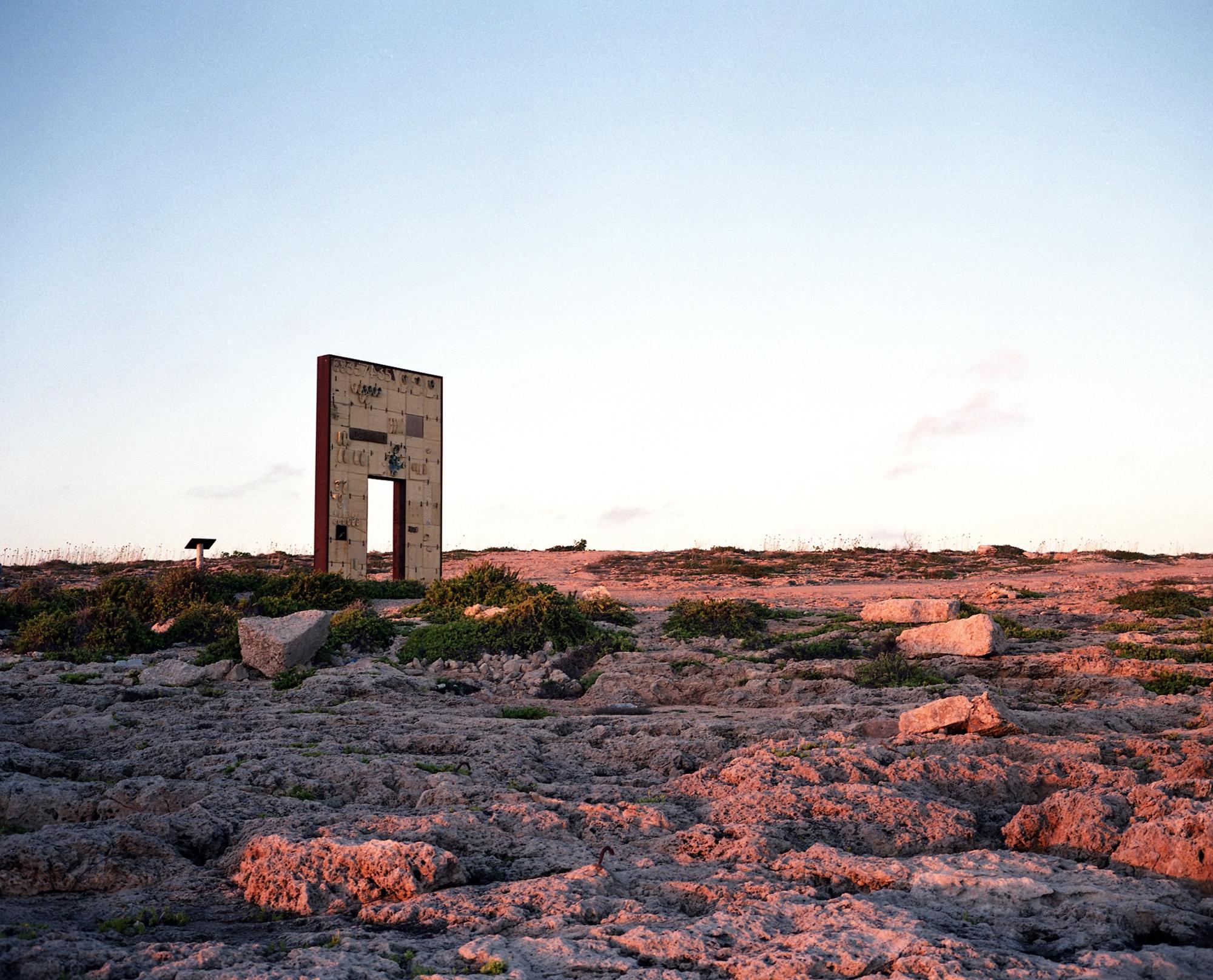 Lampedusa Clovis
