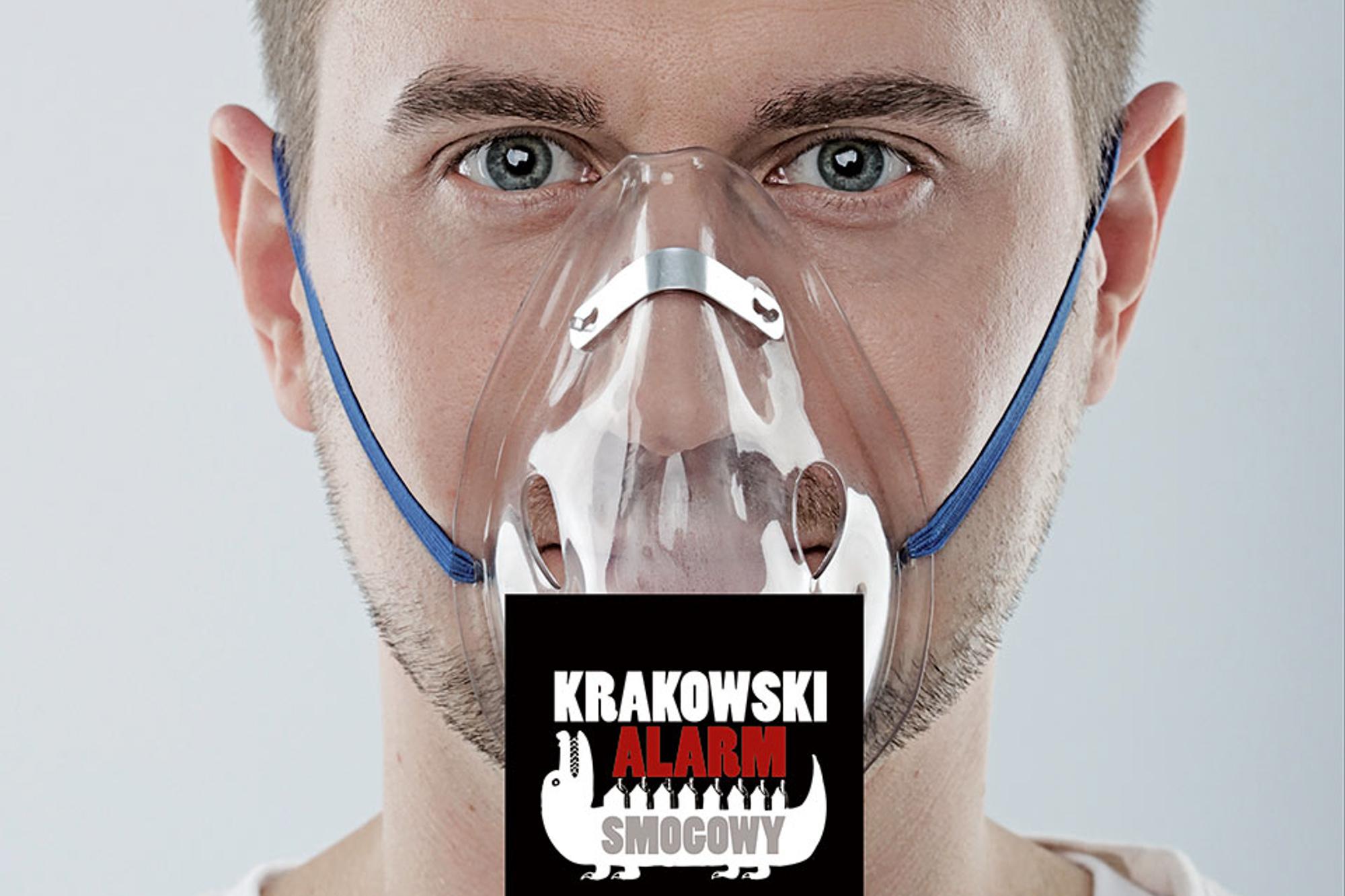 Cracovie Pollution