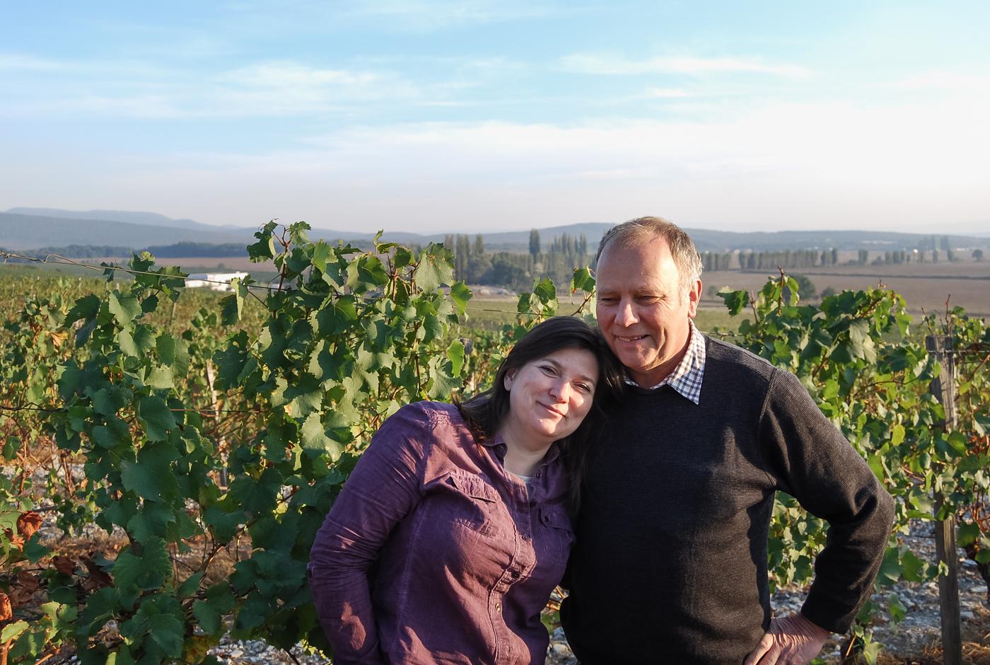 Vignerons Caucase