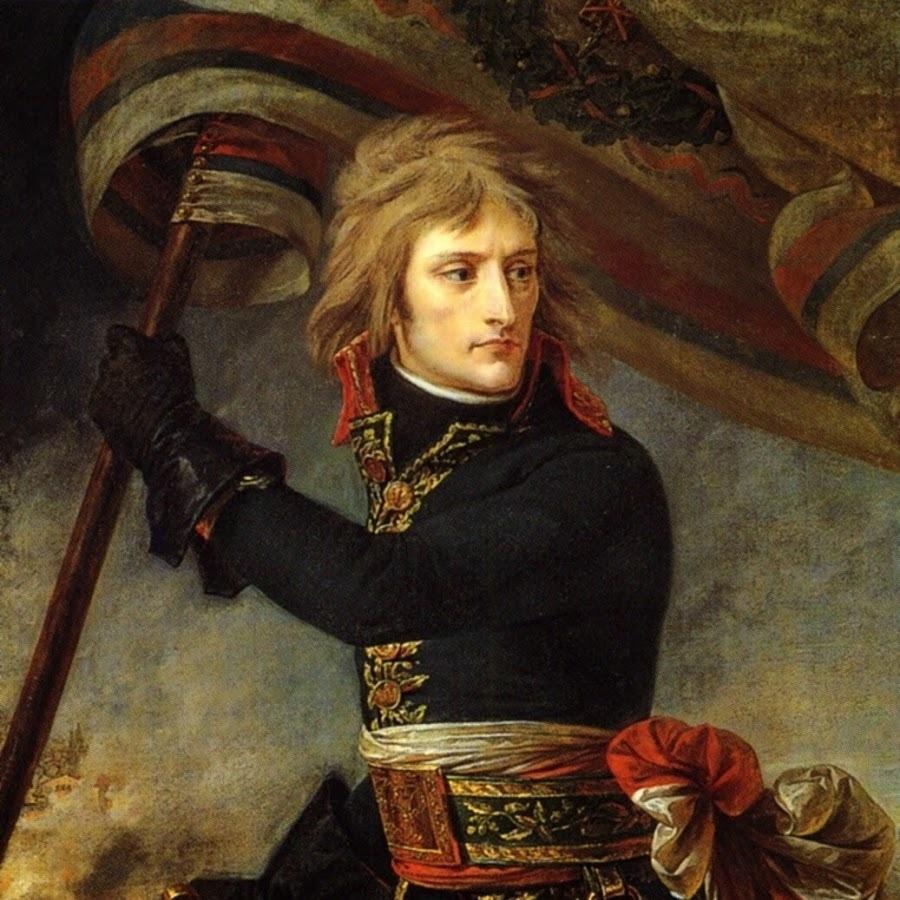 Dumas Napoleon jeunesse
