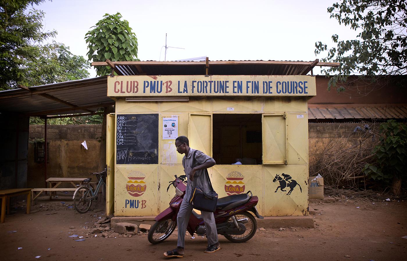 PMU Burkina Faso