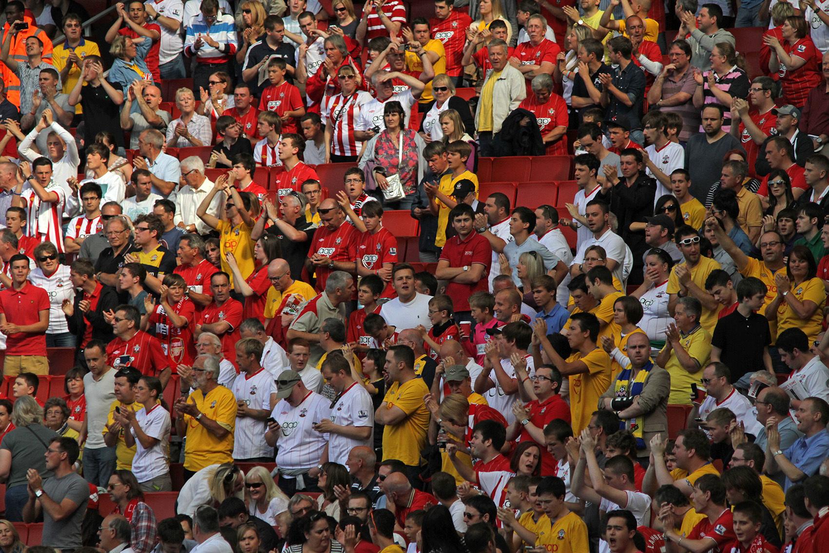 Southampton FC Suisse