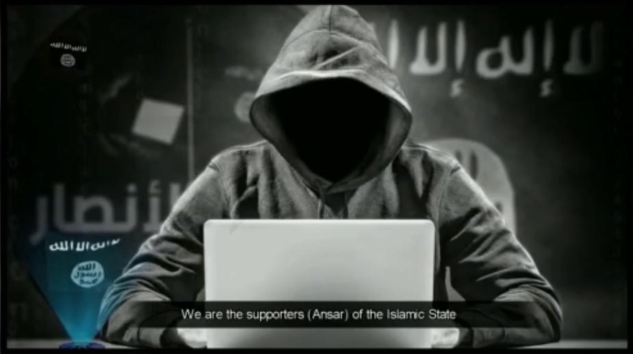 Cyberterrorisme Israel