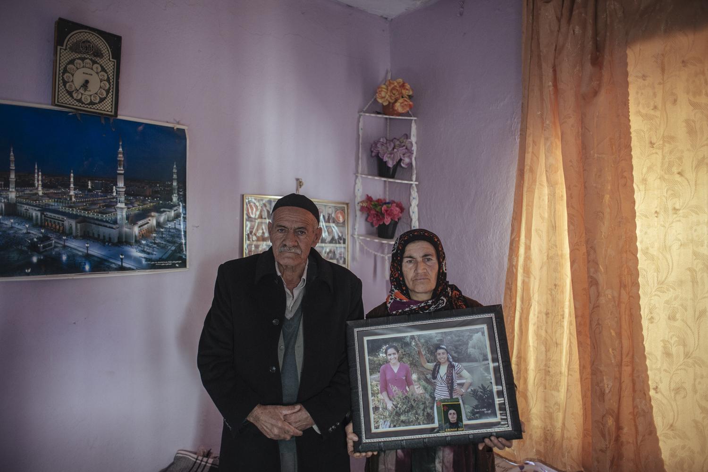 Kurdes cadavres