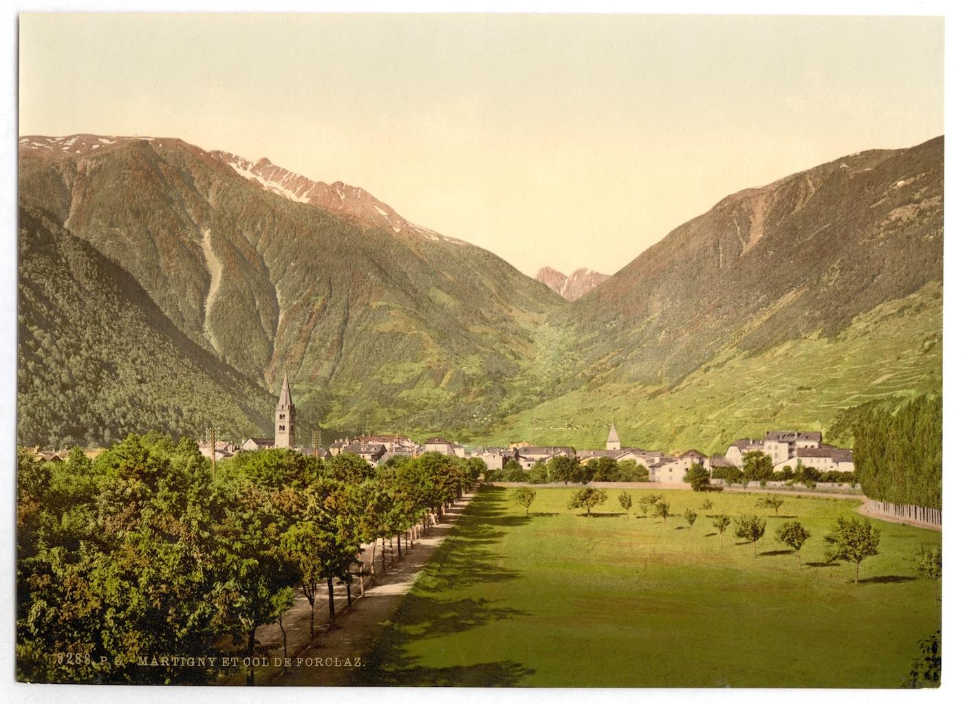 Dumas Suisse