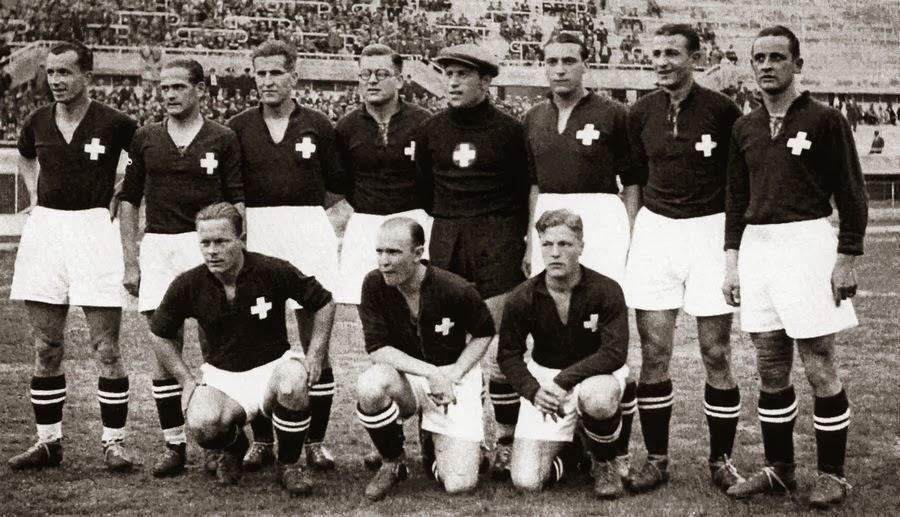 football suisse