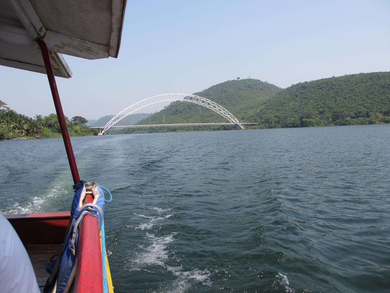 ghana eau ulyces