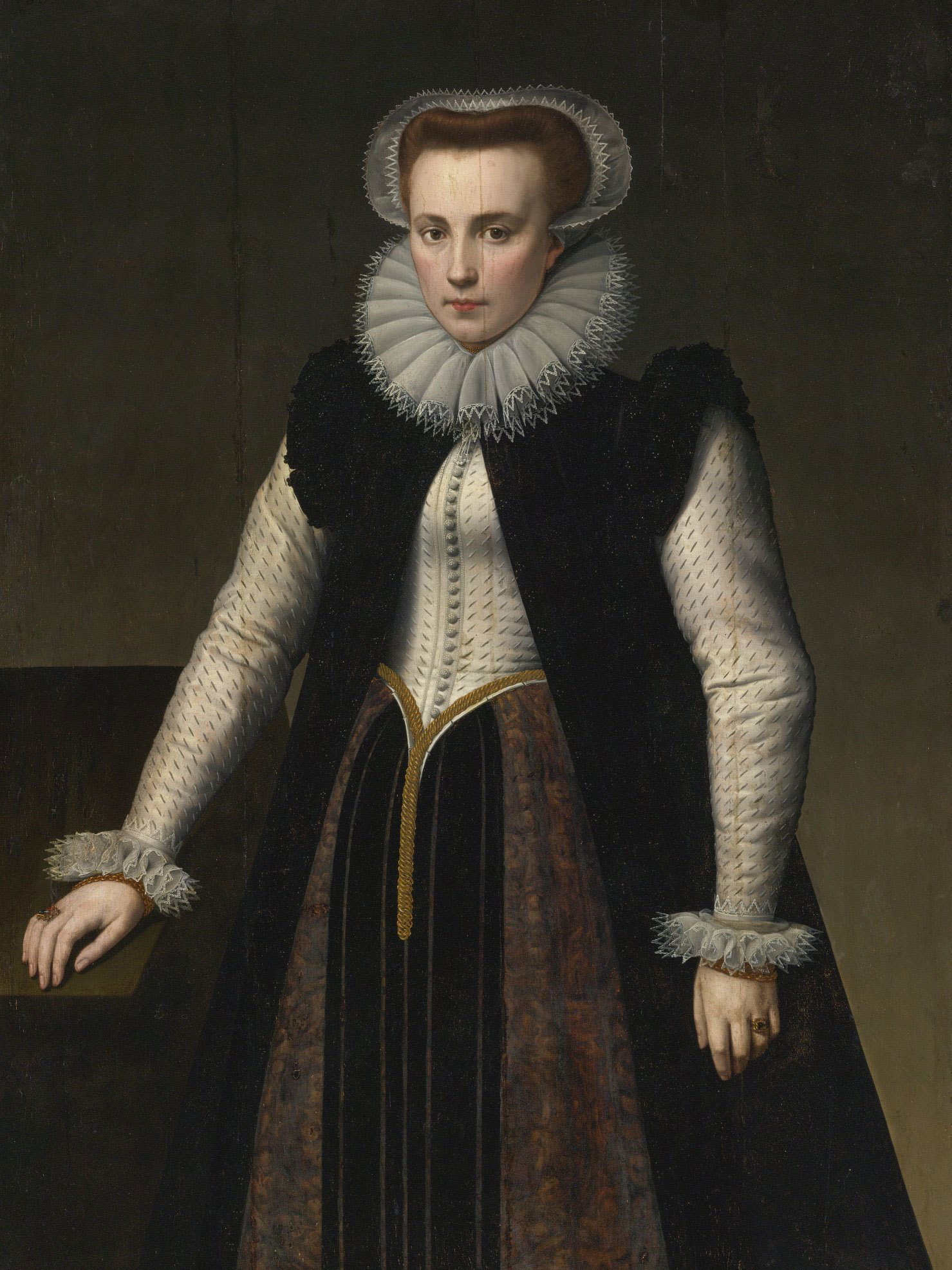 comtesse ulyces