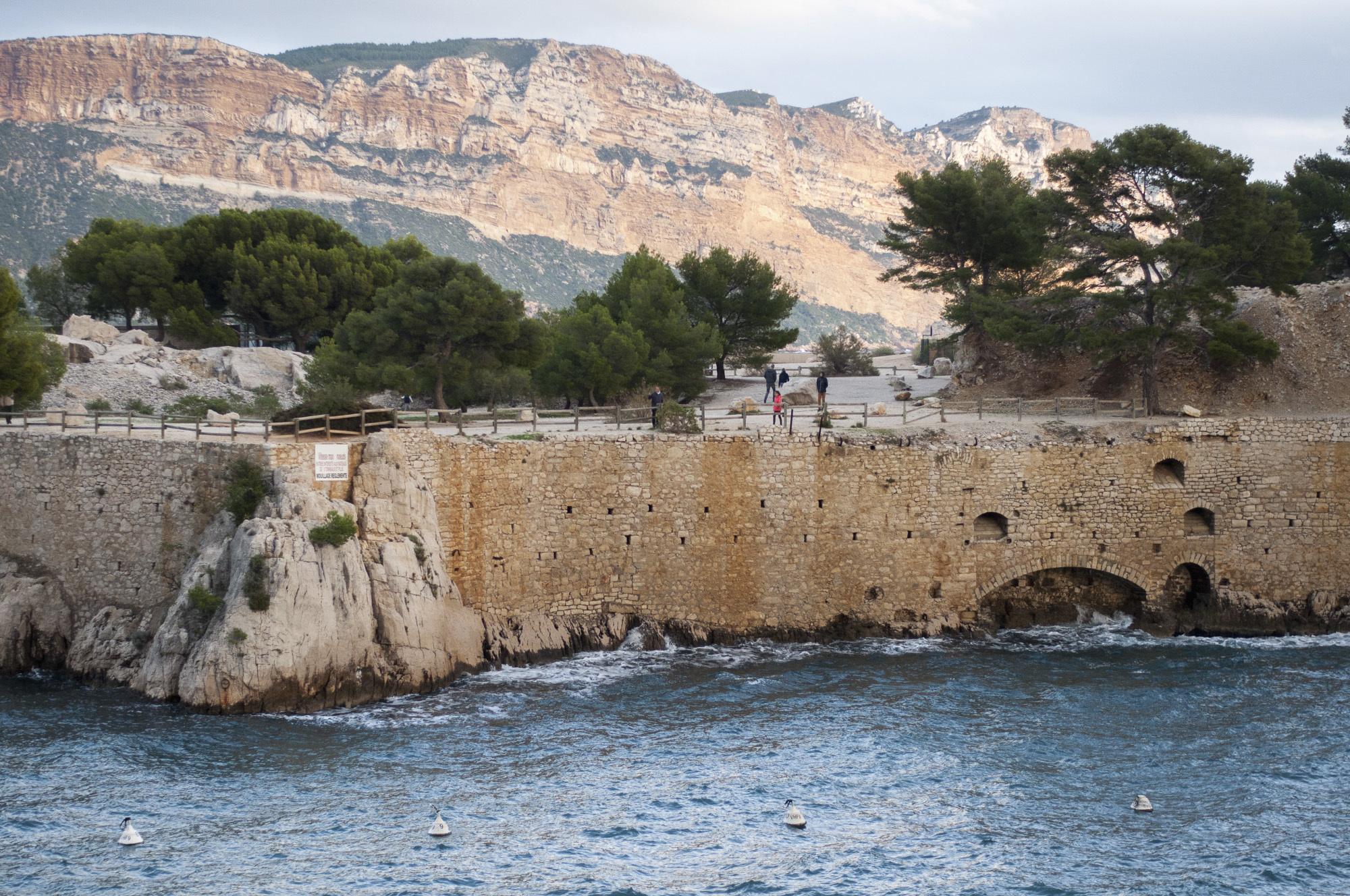 poison mediterranee