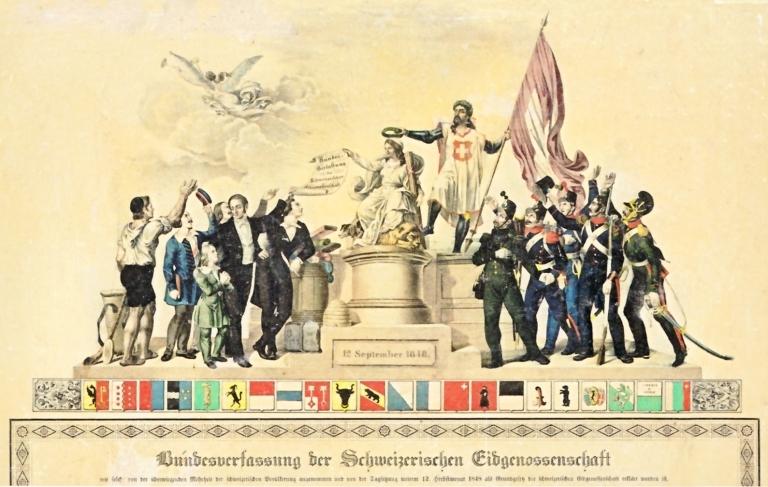 walter histoire suisse