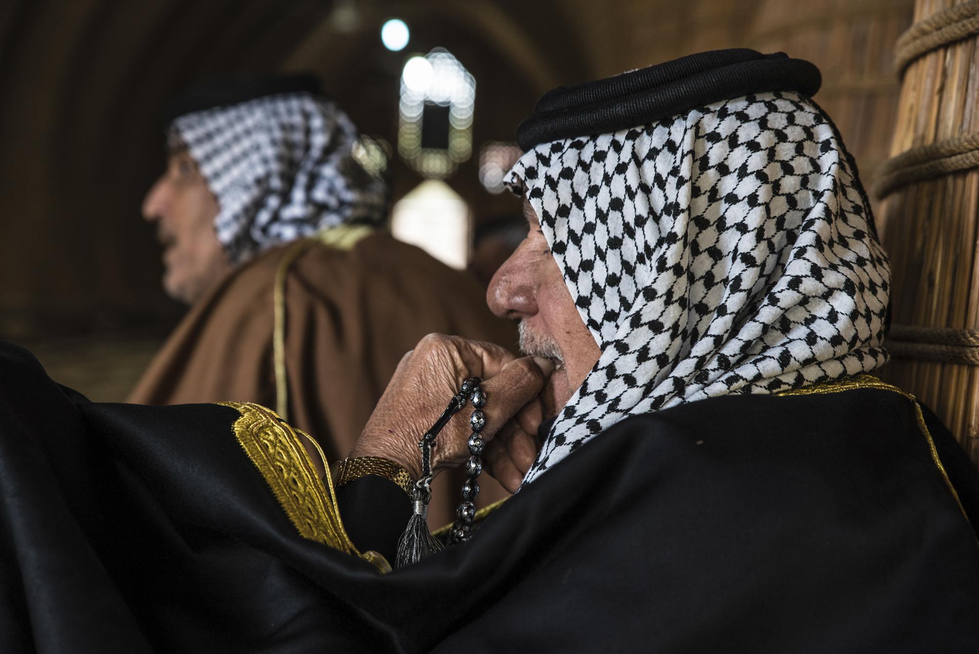 arabe marais