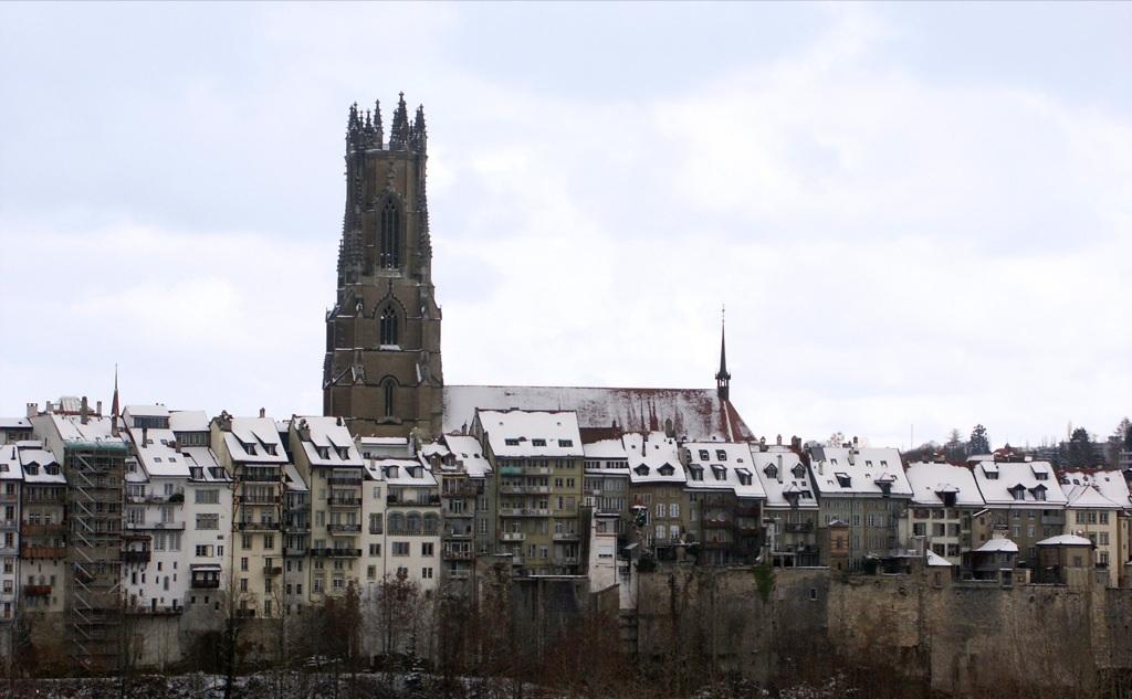 Chardonnens Fribourg