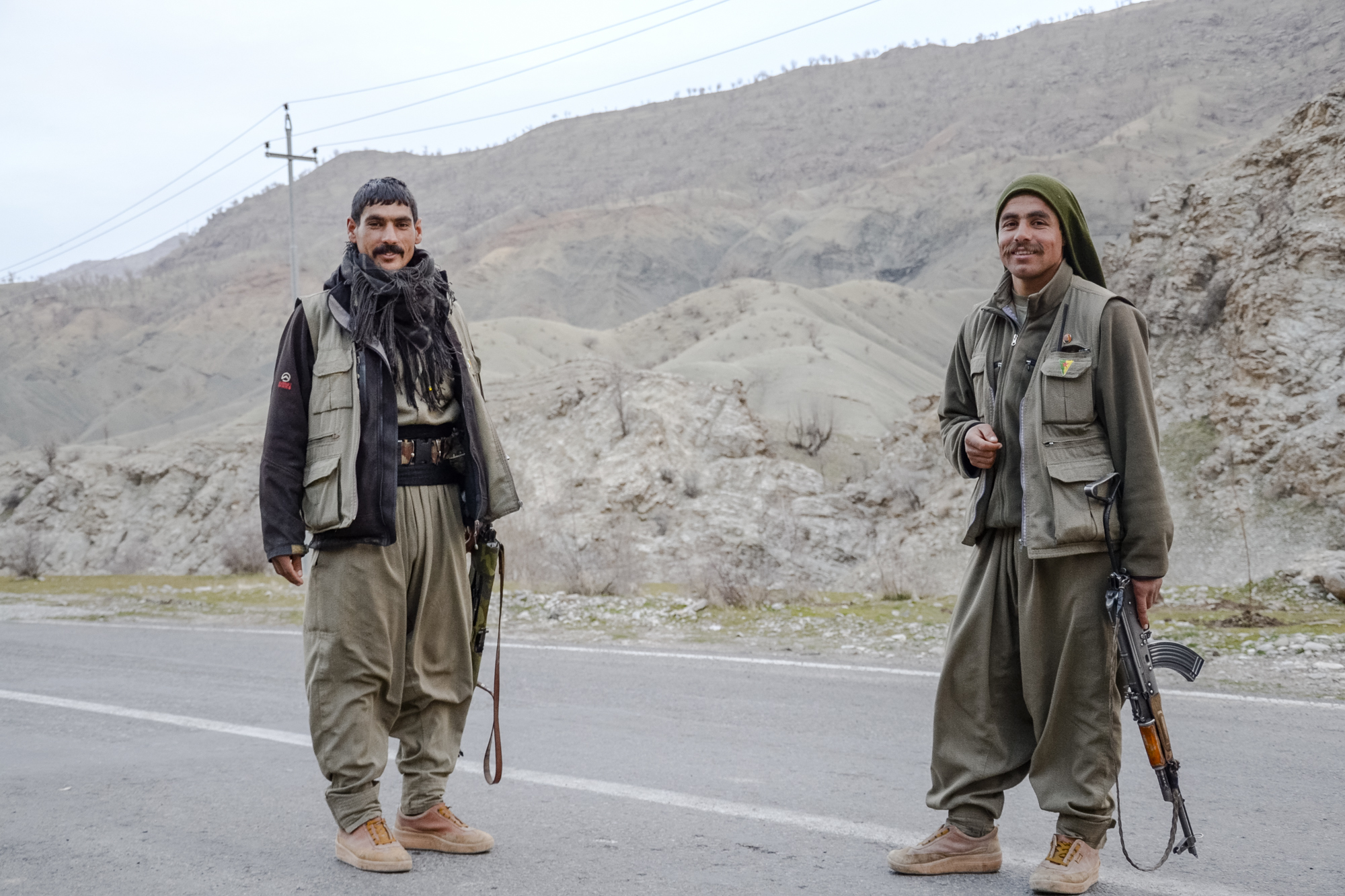 kurdistan weber
