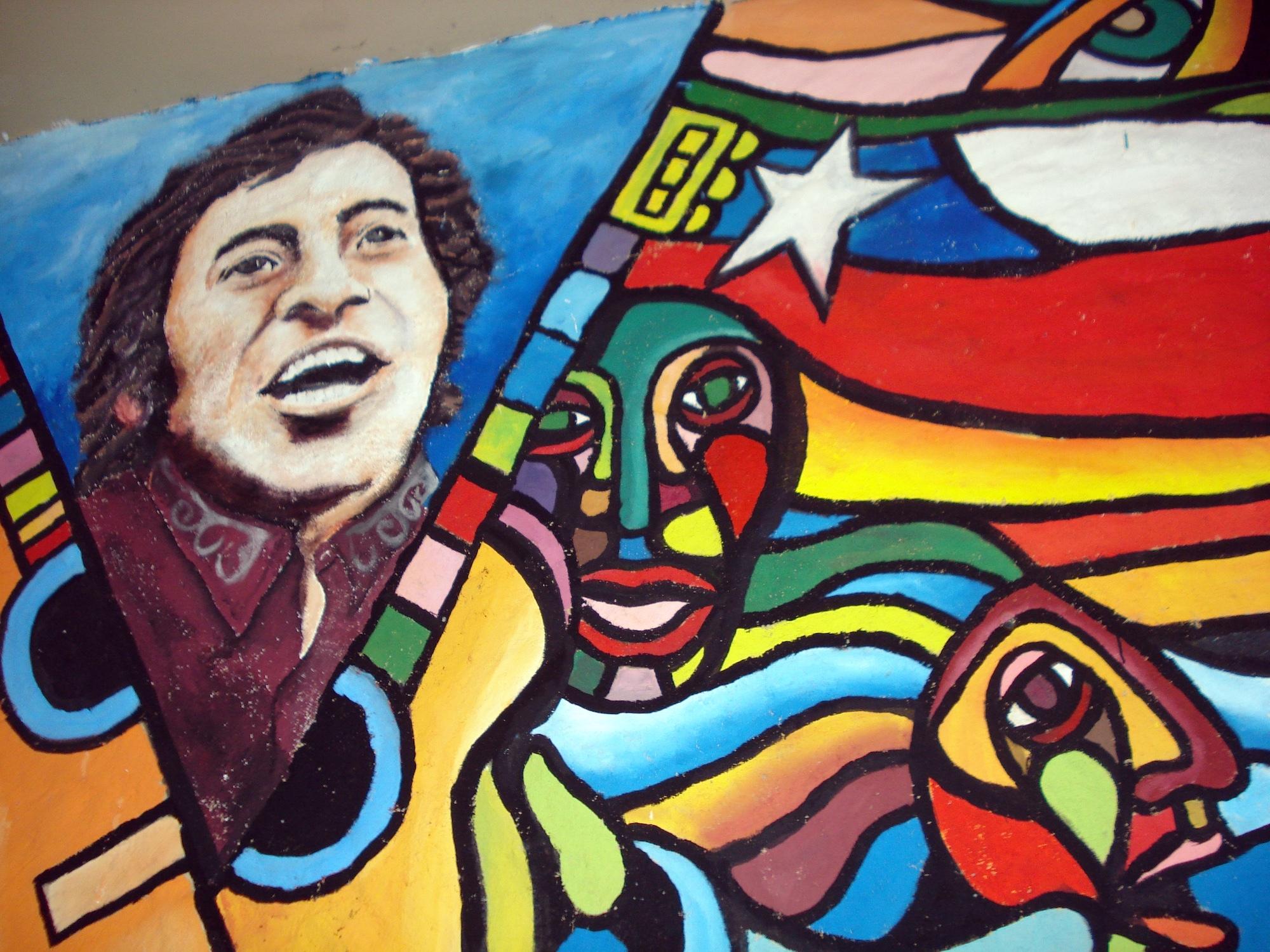 Musique Chili