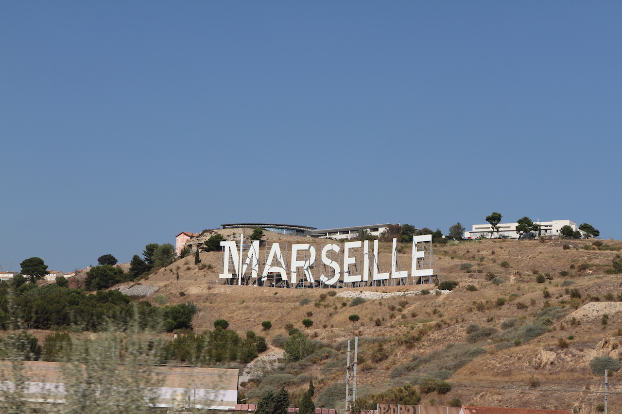 Pujol Marseille