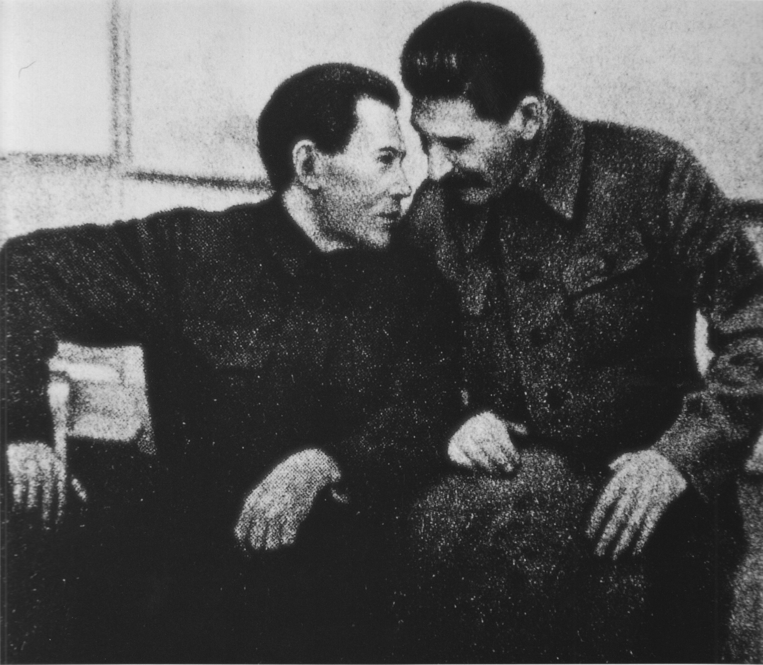 Staline Iejov
