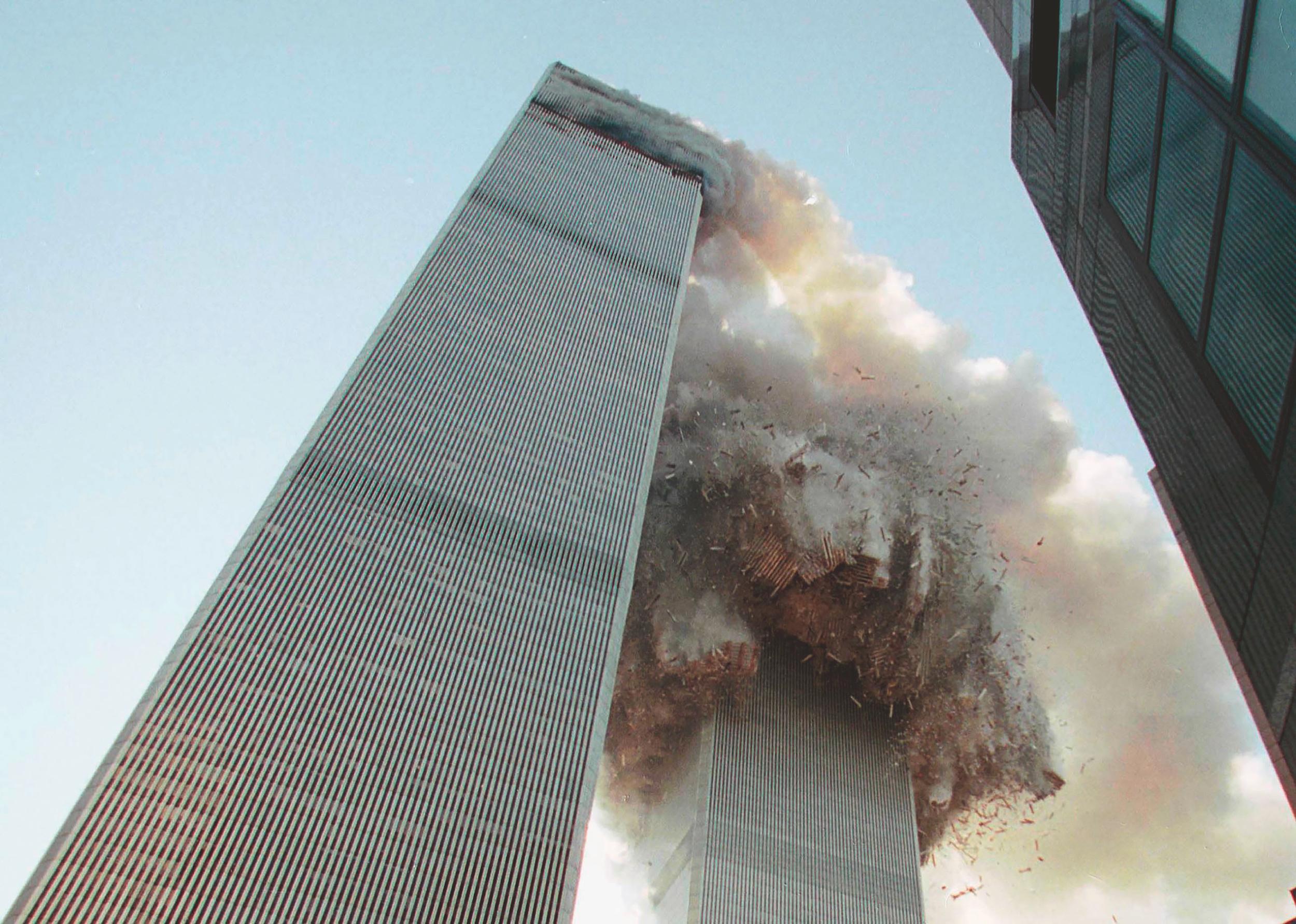 11 Septembre FBI